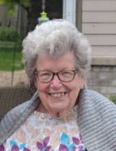 Carolyn June Stutzman