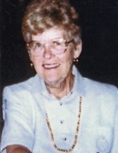 Mary Eleanor Hanlon