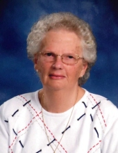 "Grace Allene ""Sue"" Goforth"