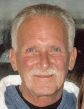 Wally D. Everhart