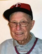 Photo of Lester Bockes