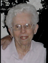 Shirley B. Peetsch