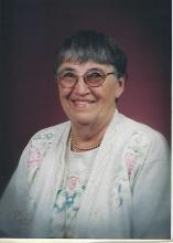 Photo of Kathleen Demeritt