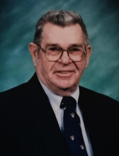Photo of Bruce Levis Sr.
