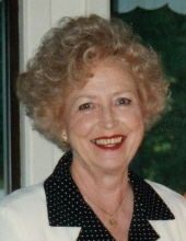 Photo of Claudine Wiggins