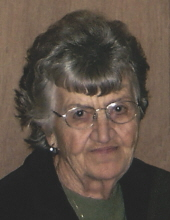 "Elizabeth J.  ""Betty"" Gilliland"