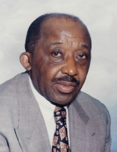 Photo of Fred Chambers