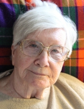 Photo of Bettie Fredericks