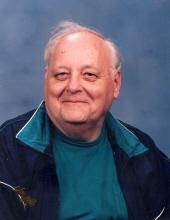 Photo of John Porter