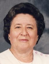 MRS. CAROLYN PATE GODWIN