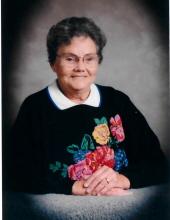 Photo of Darlene Vantiger