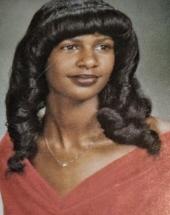 Photo of Tonyah Bouie