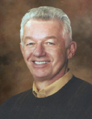 Photo of Allan Benson