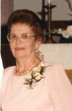 Photo of Margaret McClead