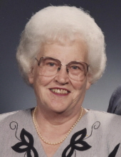 Hazel Doris Sickbert