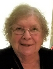 Patricia Sue Ogilvie (Richards)