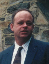 Ronald A. Peterson