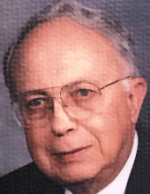 "Rev. Dr. James B. ""Jim"" Wilbanks Jr."