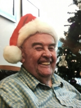 Photo of George Doncaster, Sr.