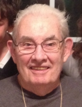 "William ""Billy"" Magrino, Sr"