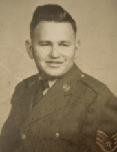 "MSGT (Ret.)Thomas ""Mike"" Maynor"