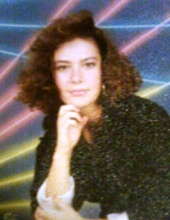 Photo of Lisa Smith