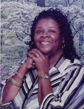 Shirley Dodson Booker