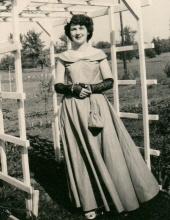 Photo of Jean Hayden