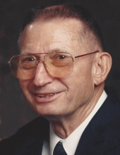 James Willard Hilton, Sr.