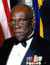 Errol A. Ward, Sr.