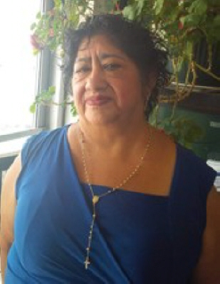 Photo of Maria Lucila Mendoza