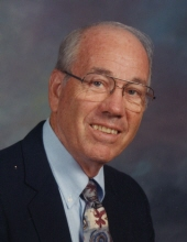 Rev. Dr. David L. Schuldt