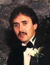 Photo of Harry Ignadis