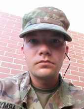 PFC Michael Thomason