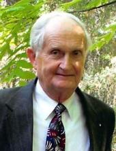 Photo of Dr. Richard Carroll