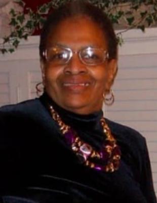 Photo of Rev. Dr. Jane Peterson