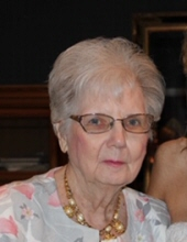 Phyllis Jeanne Phillips