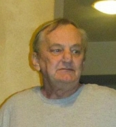 Photo of John Vadas