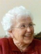 Photo of Elaine St. Pierre