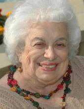 Photo of Henrietta Stevens