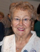 Janet Evelyn Teevin