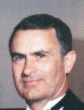 Richard W. Sturgeon