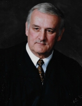 "Judge James Beveridge ""Buddy"" Scott"