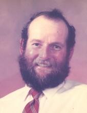 Photo of Mark Bryan