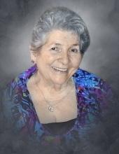 Frances Lou Ava Heiniger
