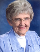 Mary Willis Reeder