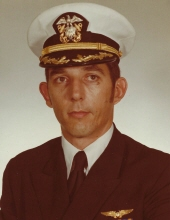 "James R.  ""J.R."" McGuire, Commander, USN (ret.)"