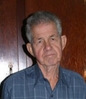 William Edward (Bill) Jernigan