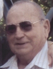 Billy  Ray Lewis, Sr.