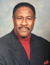 Nathaniel 'Squatt' Brown, Sr.